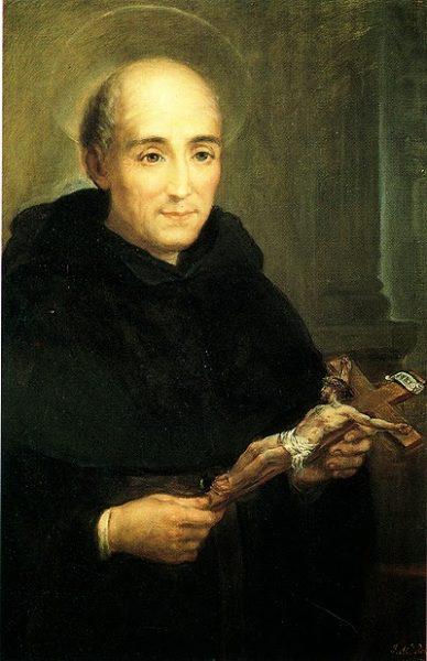 Santo Afonso de Orozco (2)